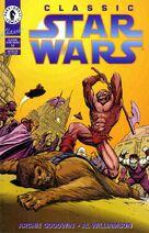 Classic Star Wars Vol 1 12