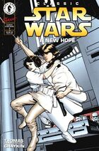 Classic Star Wars- A New Hope Vol 1 2