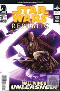 Star Wars Republic Vol 1 66