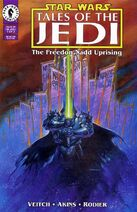 Star Wars- Tales of the Jedi- The Freedon Nadd Uprising Vol 1 1