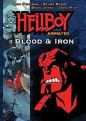 Hellboy Blood & Iron