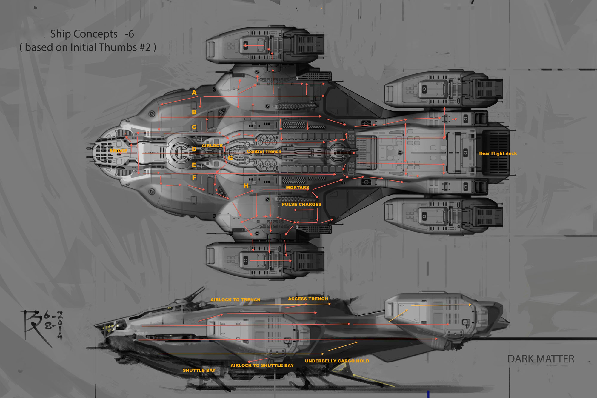 Taller de Encargos Oficial: Naves espaciales [Pide aquí tu nave espacial] - Página 4 Latest?cb=20150610014341