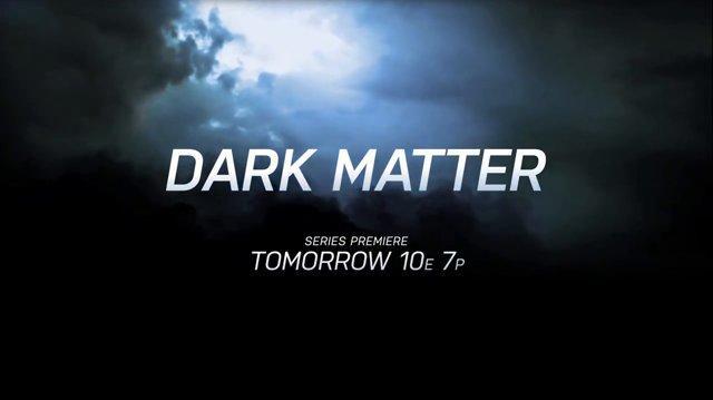 Dark Matter - Season 1 - Space Promo - 4