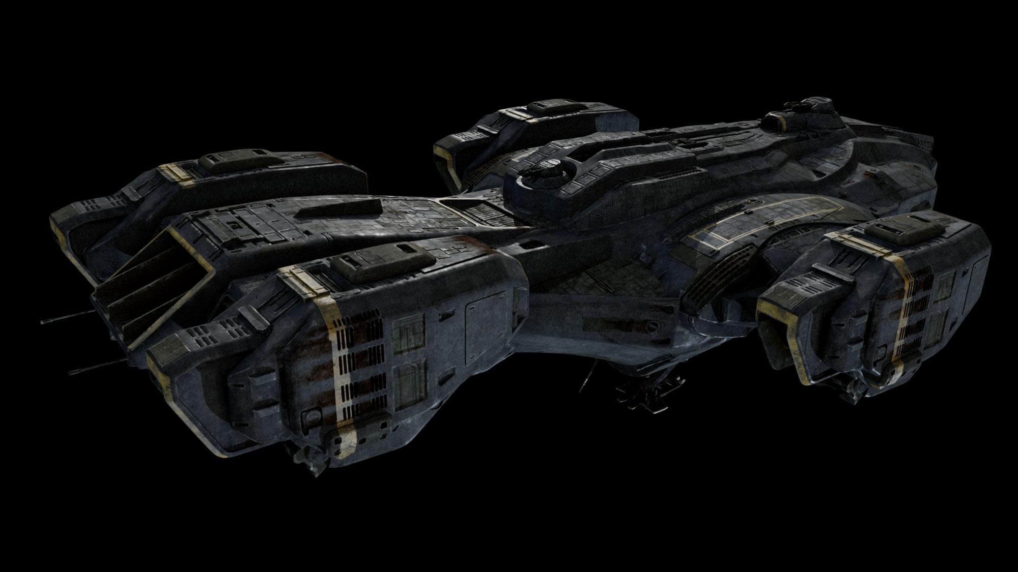 Taller de Encargos Oficial: Naves espaciales [Pide aquí tu nave espacial] - Página 3 Latest?cb=20150610014414