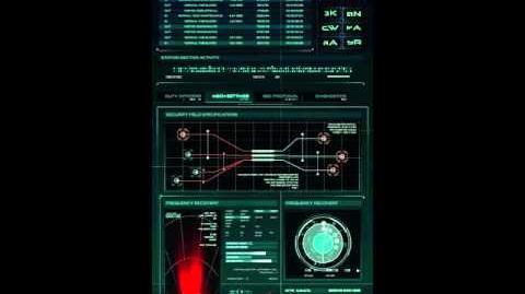 Season 2 - Hyperion 8 Graphics