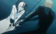 Zangetsu Prime vs Ichigo