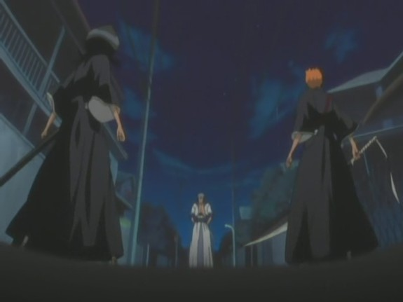 File:Grimmjow approaches.jpg