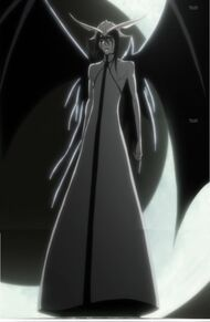 Ulquiorra's 6th Form (Murciélago Resurreccion Form)