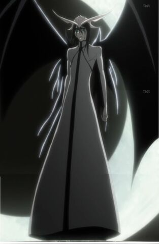 File:Ulquiorra's 6th Form (Murciélago Resurreccion Form).jpg