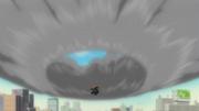 Momo explosion