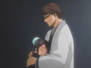 Aizen and Momo
