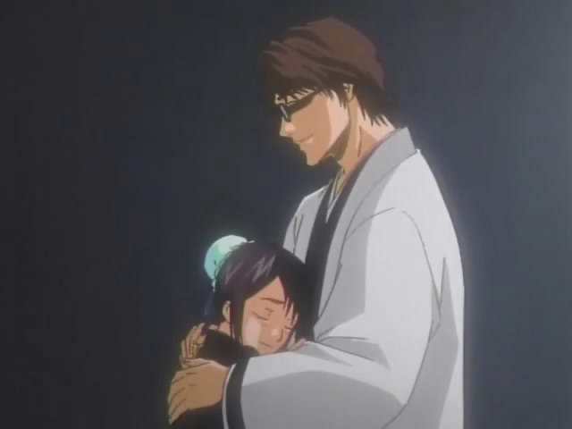 File:Aizen and Momo.png
