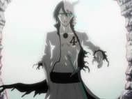 Ulquiorra's espada number revealed