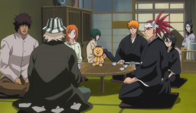 File:Rukia listens to Kisuke.png