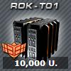ROK-T01 Icon