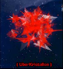 Uber Kristallon