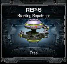 REP-S