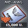 NC-AWL Icon