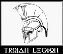 Trojan Legion logo