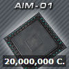 AIM-01 Icon