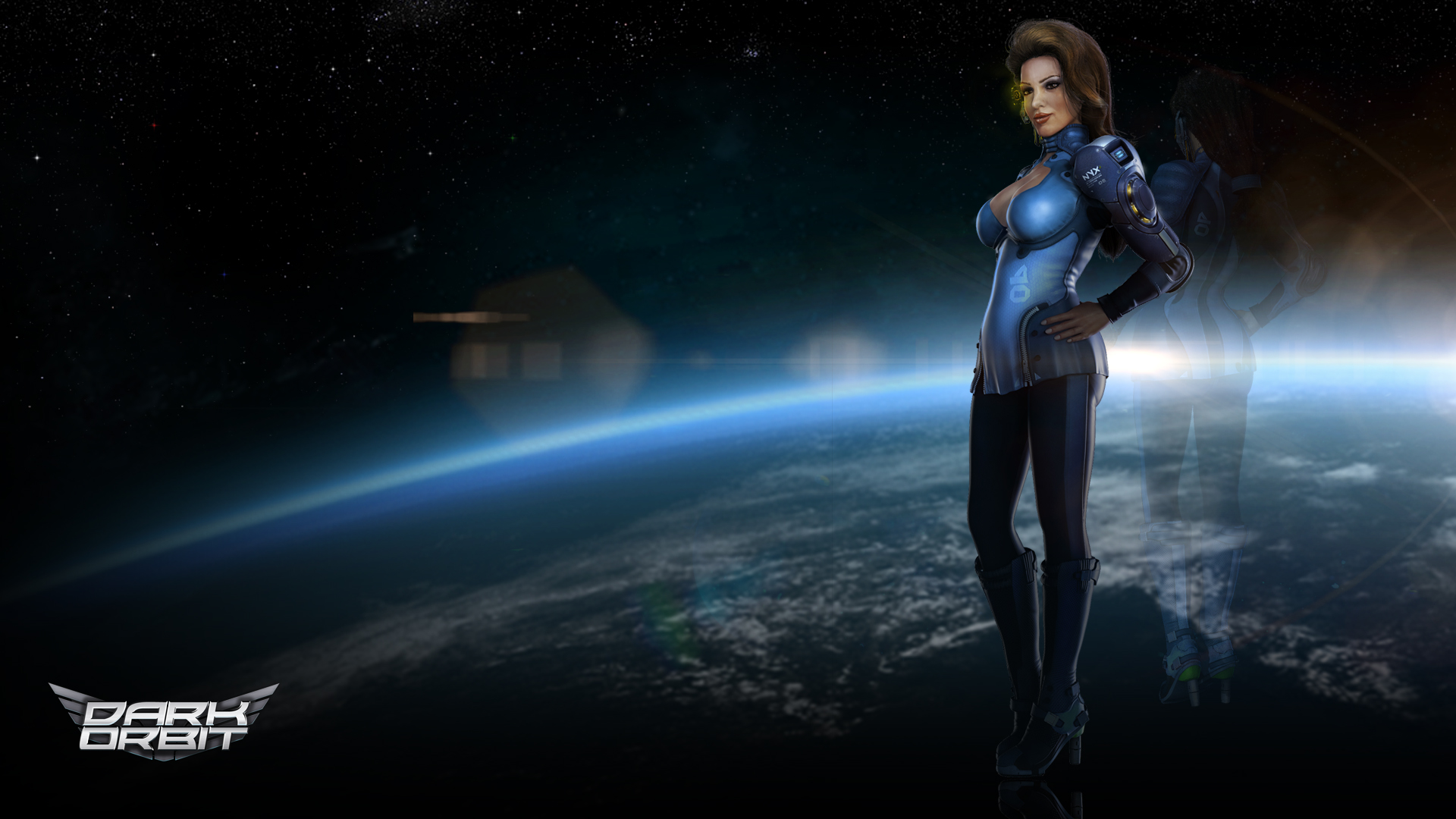 darkorbit invasion