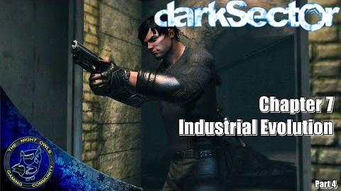Dark Sector Chapter 7 Industrial Evolution Part 4 (HD 60FPS)