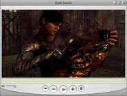 Darksector 3dscreen jawbreaker