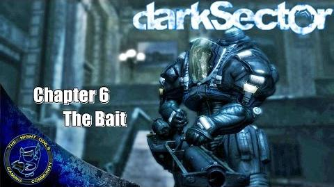 Chapter 6: The Bait