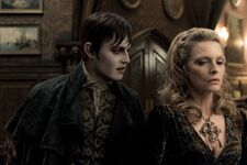 Dark shadows film still a l