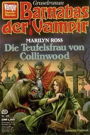Novel-avenging-german
