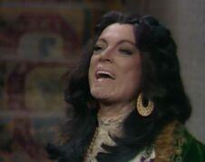 Magda laughs