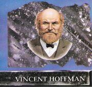 Vincent Hoffman
