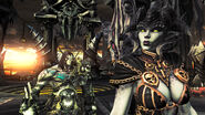 Darksiders II OnlineReview Lilith