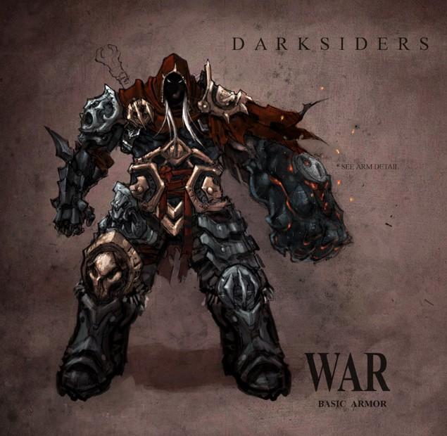 Nephilim | Darksiders ...