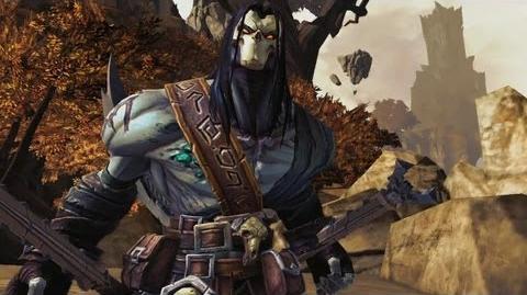 Death Rises - Darksiders II Behind the Mask Trailer (PC, PS3, Wii U, Xbox 360)