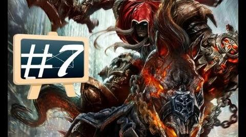 Darksiders Part 7