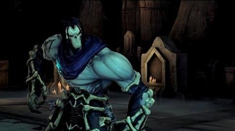 Darksiders II Announcement Trailer - Official