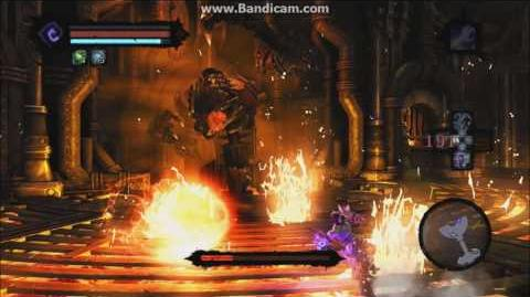 Darksiders 2 The Abyssal Forge Apocalptic