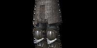 Elite Knight Leggings (Dark Souls III)