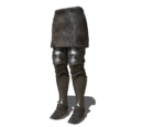 Silver Knight Leggings (Dark Souls III)