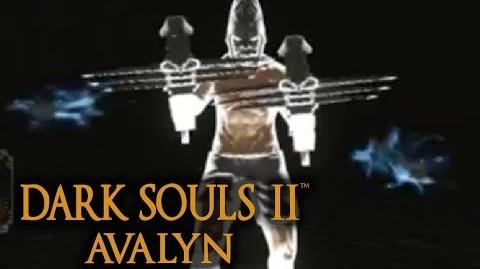 Dark Souls II - Avelyn - 01