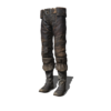 Assassin Trousers