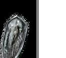 Cursed Bone Shield
