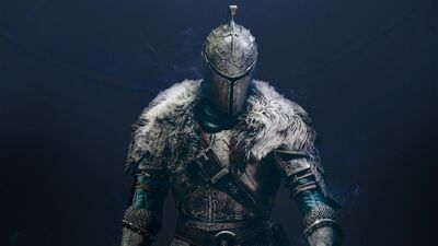 Dark Souls 2 Knight