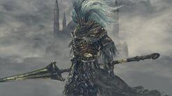 The Nameless King
