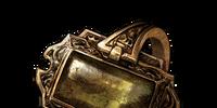 Thunder Stoneplate Ring (Dark Souls III)