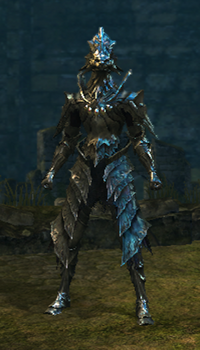 Ornstein set female