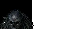 Mad Warrior Mask