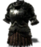 Black Iron Armor