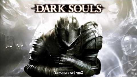 Dark Souls (OST) - Ceaseless Discharge - Soundtrack